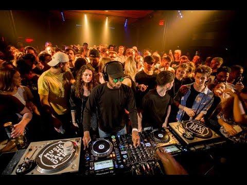 Seven Davis Jr. Boiler Room Montréal DJ Set