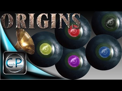 Origins Disc Locations (All Music Records) - Origins Black Ops 2 Zombies