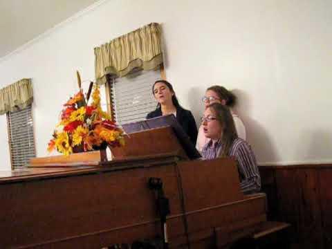"""Lay Em Down"" - Katherine Howell, Nicole Powell & ..."