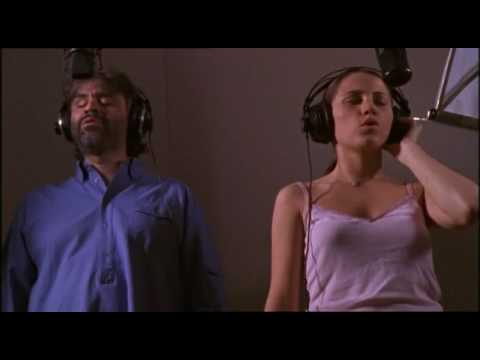 Andrea Bocelli and  Helena Hellwig - L'Abitudine