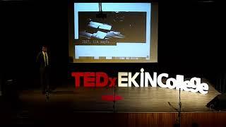 Yenilmek Neden Önemlidir? | Tufan Capar | TEDxEkinCollege