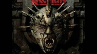 Kreator Destroy What Destroys You studio