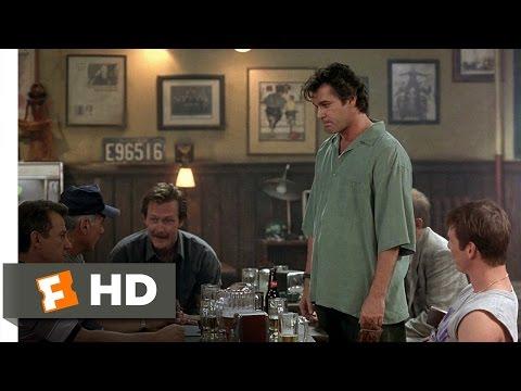 Cop Land (5/11) Movie CLIP - Don't Shut Me Out (1997) HD