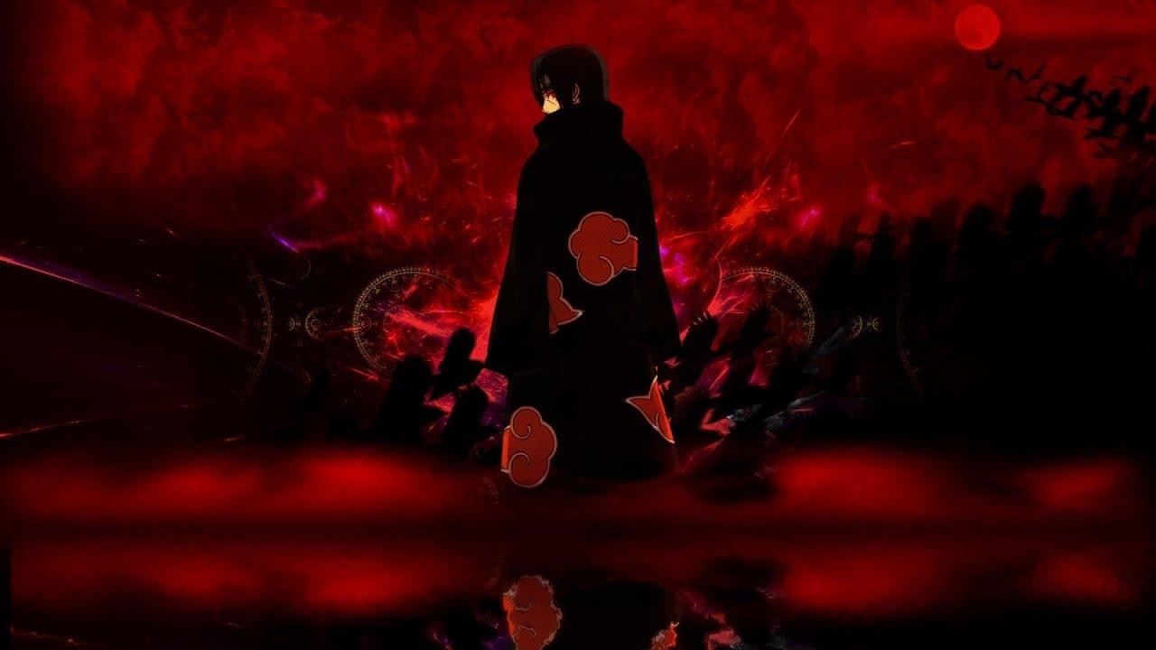 1 Hour Anime Music Mix Naruto Shippuuden Akatsuki Best Of Fight Epic Music Hd Youtube