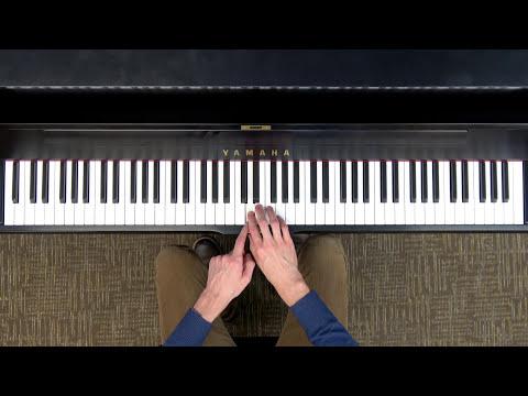 D Journey - Piano Lesson 5, Part 2 - Hoffman Academy
