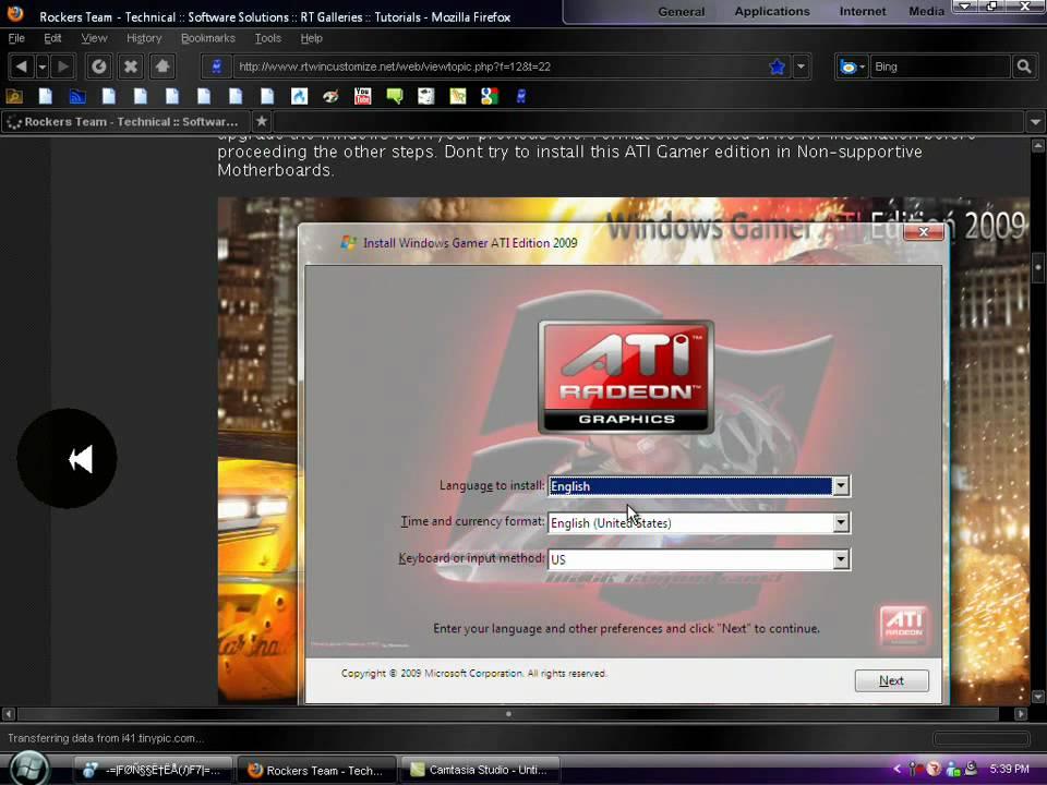 Windows 7 Ultimate Gamer Edition X64 - fatshara
