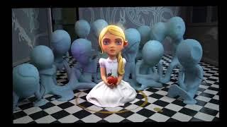 Розшифровка мультфільму ''Я домашній козел II'' (Канада 2012)