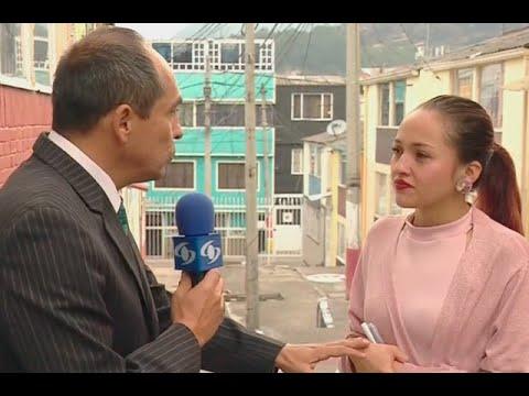 Joven insiste en que fue multada por preguntar cuánto valía una empanada | Noticias Caracol
