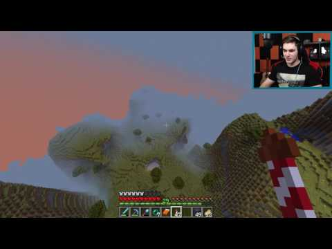 Minecraft 199 Spiralne Schody I Super Enchanty Minecraftljay