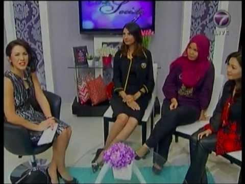 SOLS 24/7 Social Entrepreneurship on Bella NTV 7