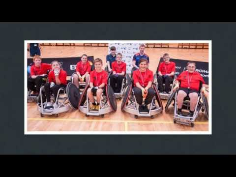 Exeter Hawks Wheelchair Rugby Club