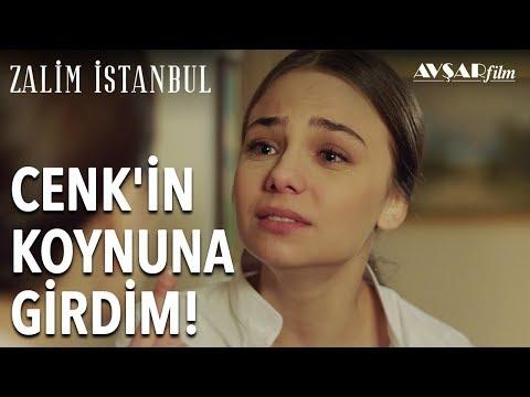 Ceren'den İtiraf, Cenk Karaçay'ın Koynuna Girdim! | Zalim İstanbul 5. Bölüm
