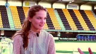In Gesprek Met | Amber van den Elzen