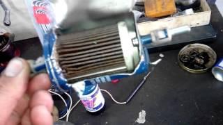 Обзор инжекторного топливного фильтра