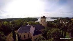 Alue-esittelyssä Vihti, kirkonkylä