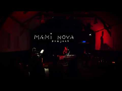 "MAMI NOVA project - Splendor Amsterdam, the beginning of programme ""Round midnight"""