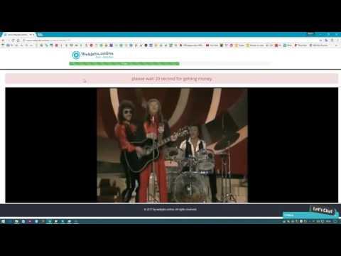 Webjobs online sledování videí za peníze