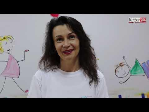 Kinder Club - Ramona Crac Administrator - 05 12 2018