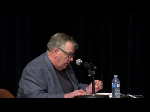 Medicine Hat and District Chamber of Commerce Municipal Election Forum: Mayoral candidates