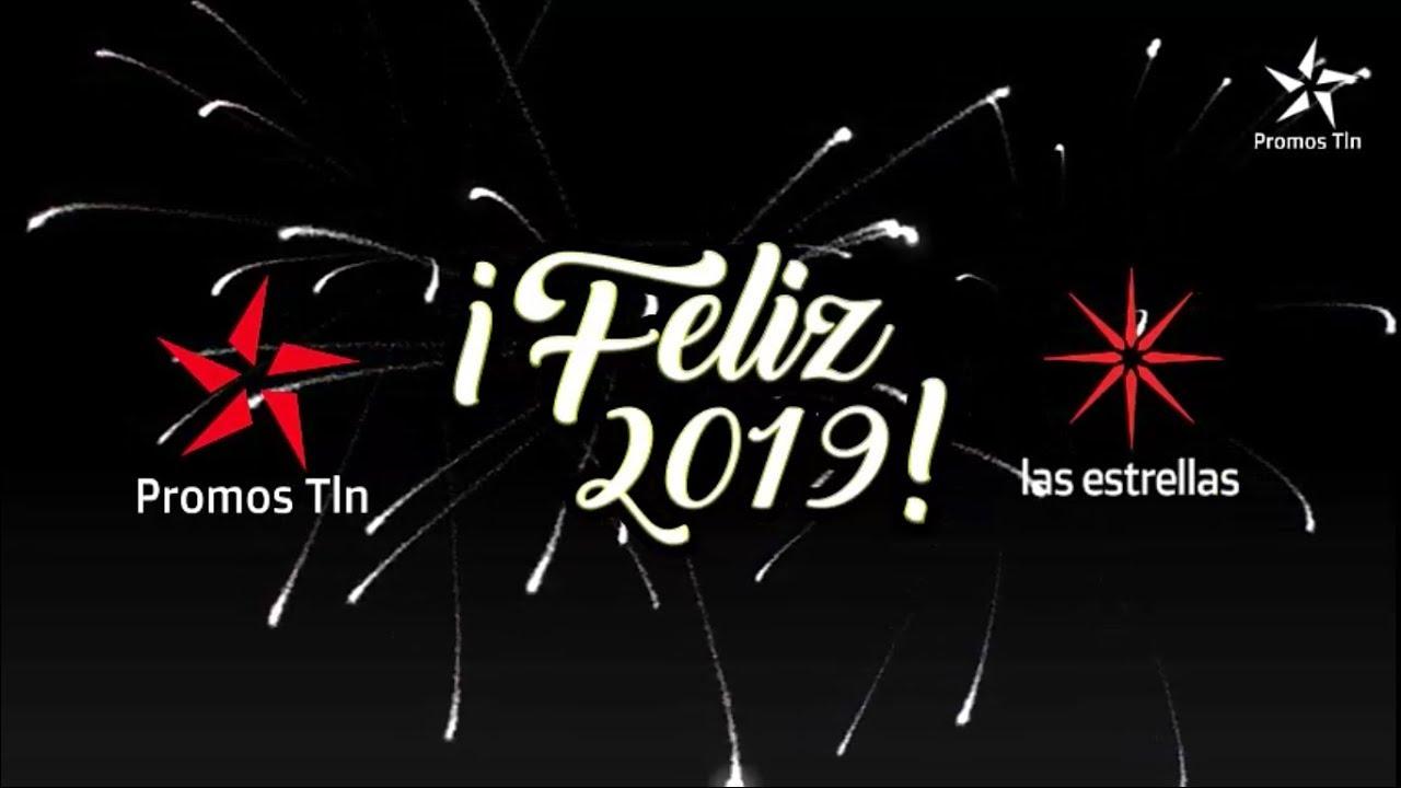Así Fue Nuestro 2018 Promos de Telenovelas Feliz Año Nuevo 2019!!
