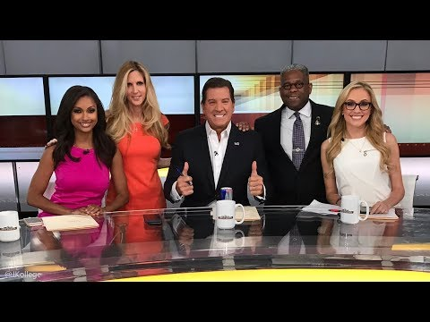 07-31-17 Kat Timpf on The Fox News Specialists - Complete, Uncut Show