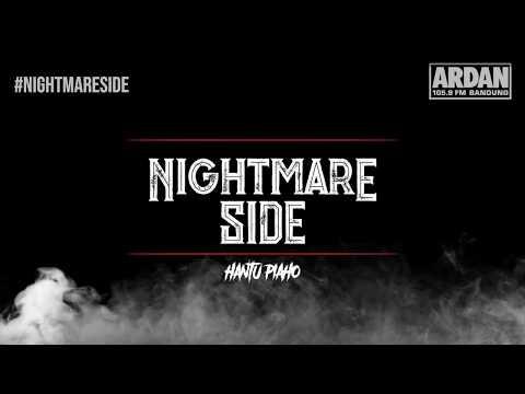 Hantu Piano [NIGHTMARE SIDE OFFICIAL] - ARDAN RADIO