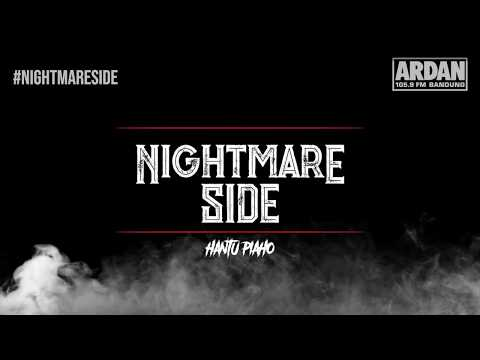 Hantu Piano [NIGHTMARE SIDE OFFICIAL] - ARDAN RADIO