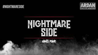 Hantu Piano [NIGHTMARE SIDE OFFICIAL 2018] - ARDAN RADIO
