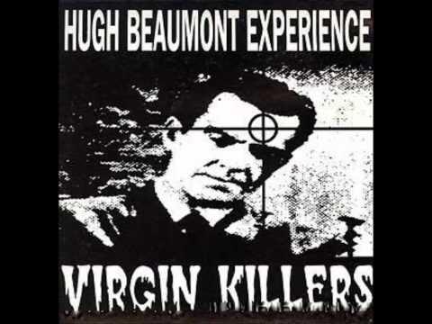 Hugh Beaumont Experience - Virgin Killers Studio Side
