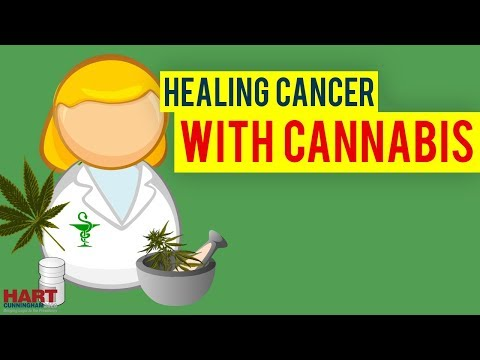 Cannabis for Medicinal Use (Story of Hart's Father) |#Hart2020