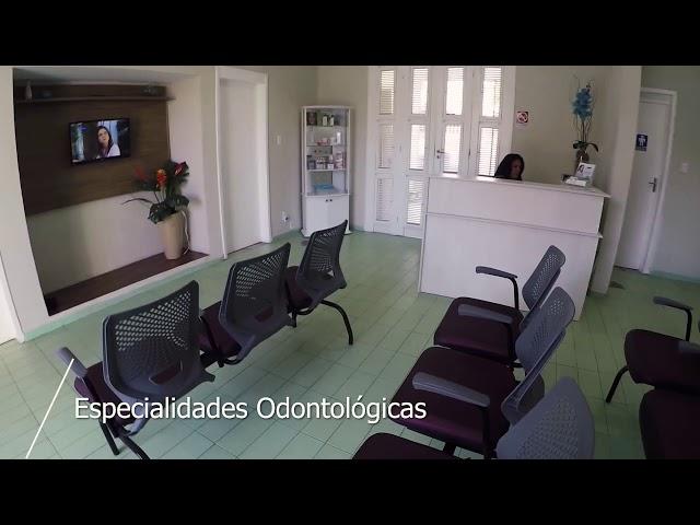 Dr Anchieta Bessa - Clínica Odontológica