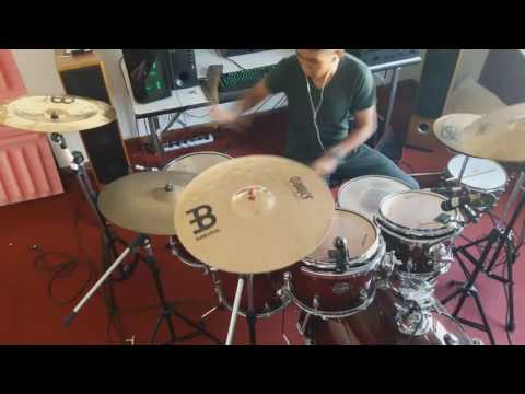 Almost Easy - Avenged Sevenfold (Drum Cover) | Ball Parabola