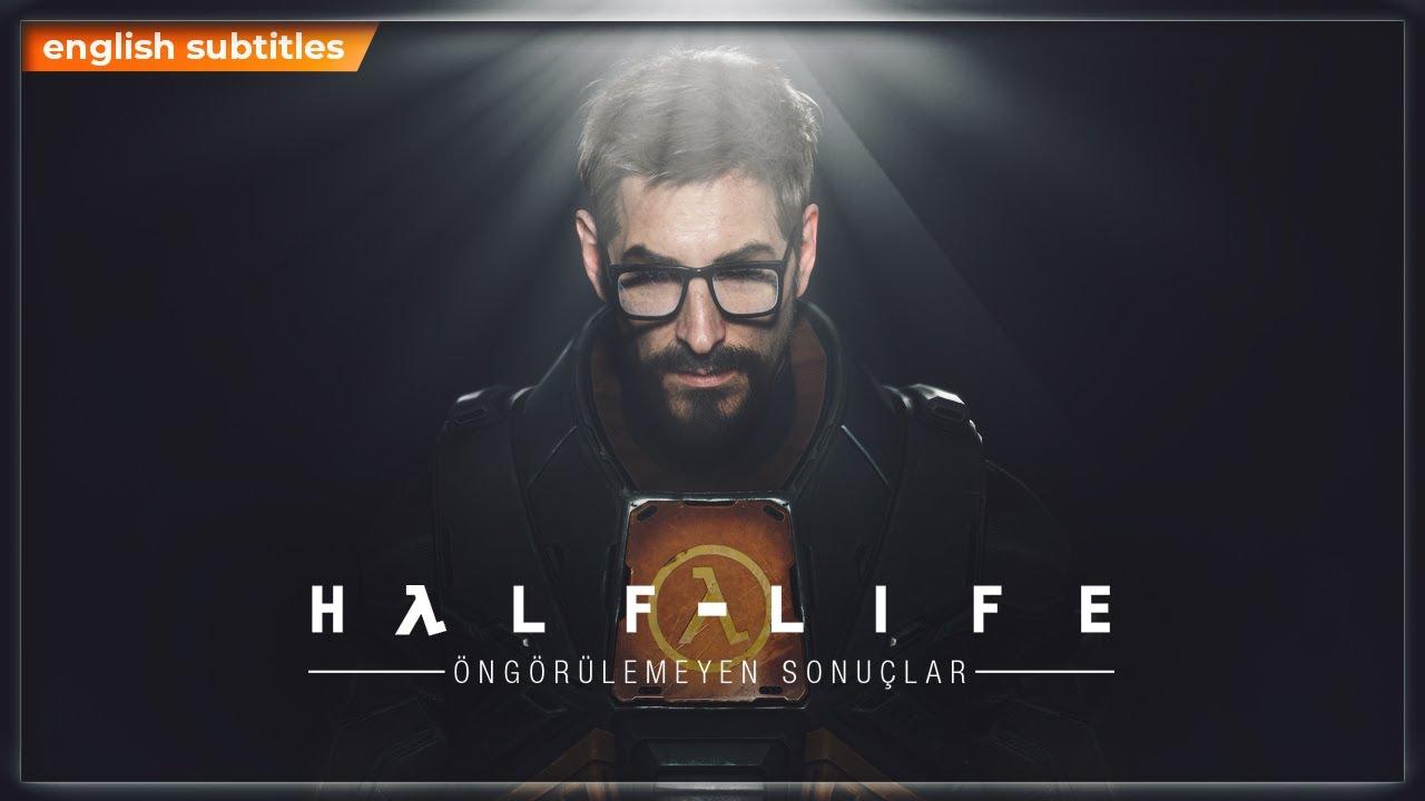 Download HALF-LIFE BELGESELİ: ÖNGÖRÜLEMEYEN SONUÇLAR