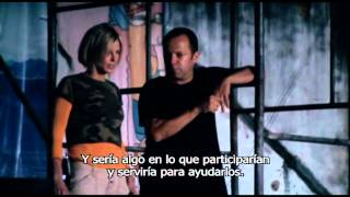 WASTE LAND Pelicula Documental sub español latino