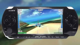 After Burner: Black Falcon - Co-op Missions 1-3 Online