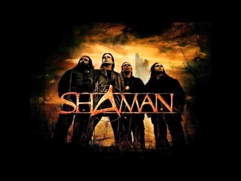 Shaman - Here I Am [HD]