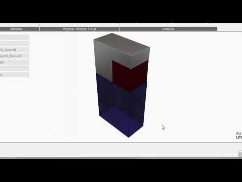 Netfabb Simulation - Predict Support Structure Failure