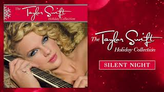 Taylor Swift - Silent Night (Audio) YouTube Videos
