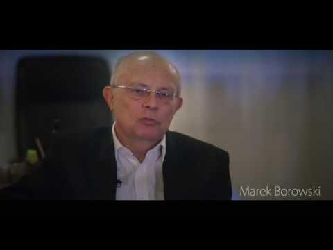 Marek Borowski - 205. Urodziny Fryderyka Chopina