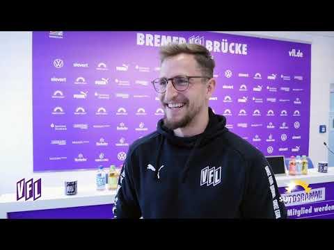 VfL-TV | 7 Fragen An Uli Taffertshofer