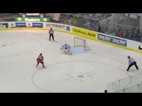 Jääkiekon MM 2009 TOP-5 maalit 10.05.09 from YouTube · Duration:  1 minutes 38 seconds