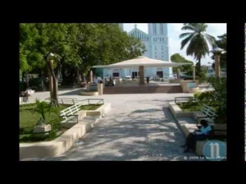 Haiti Is Moving Forward - 2013 Documentary Version (JcLaurent)