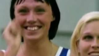Bärbel Vöckel (GDR), 200m sprint queen.mpg