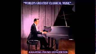 Concerto for Piano No. 3 in D Major, BWV 1054: III. Allegro