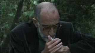João César Monteiro - Entrevista [Branca de Neve (2000)] 4/4
