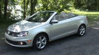 Volkswagen EOS 2011 Videos
