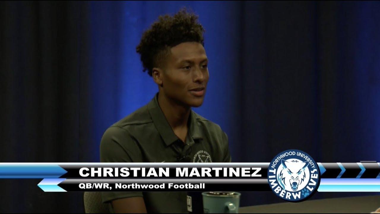 Northwood University Football 2018 Northwood Replay Week 7 Vs