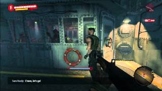 Dead Island Riptide Special Edition Gameplay