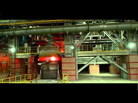 [NCTV] GWANGYANG -  Une usine calédonienne offshore