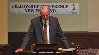 (clip) Satan's Plan to Distract the Christian by Don Currin